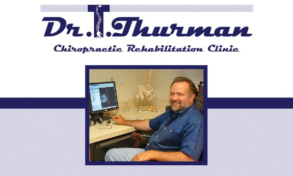 CHIROPRACTIC REHABILITATION CLINIC
