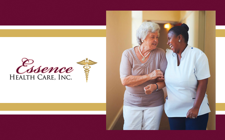 ESSENCE HEALTH CARE INC