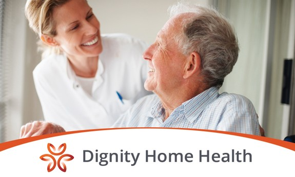 DIGNITY HOME HEALTH