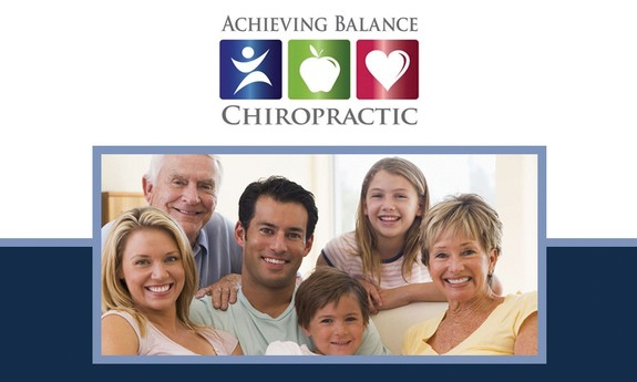ACHIEVING BALANCE CHIROPRACTIC DR MATHRE & DR COX