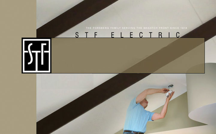 STF ELECTRICAL SERVICES