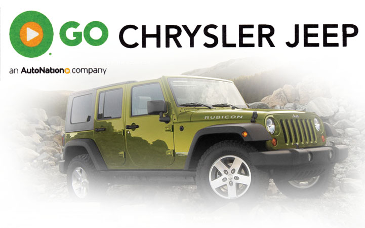 AUTONATION CHRYSLER JEEP WEST