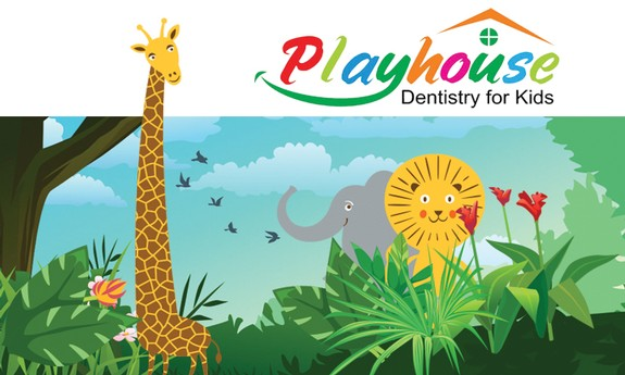 PLAYHOUSE DENTISTRY FOR KIDS