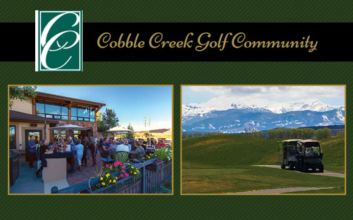 LINKS AT COBBLE CREEK LLC