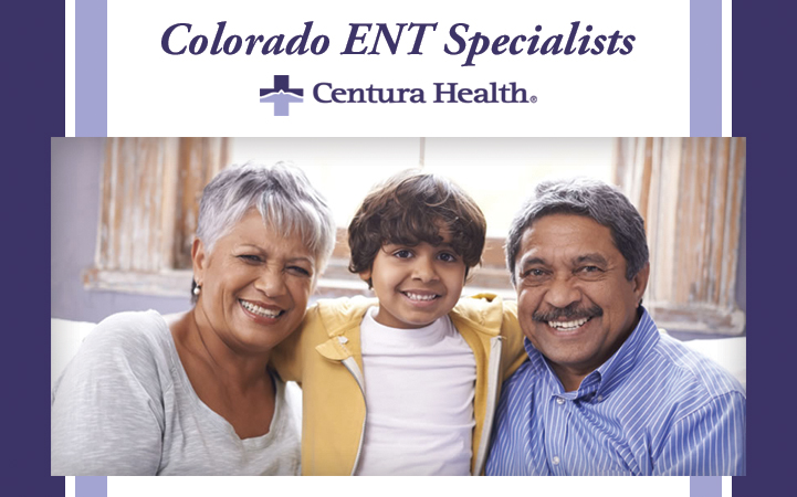 COLORADO ENT SPECIALISTS