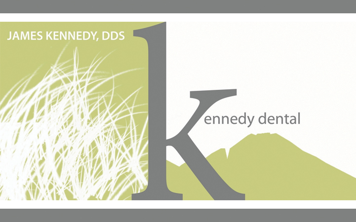 JAMES H KENNEDY, DDS