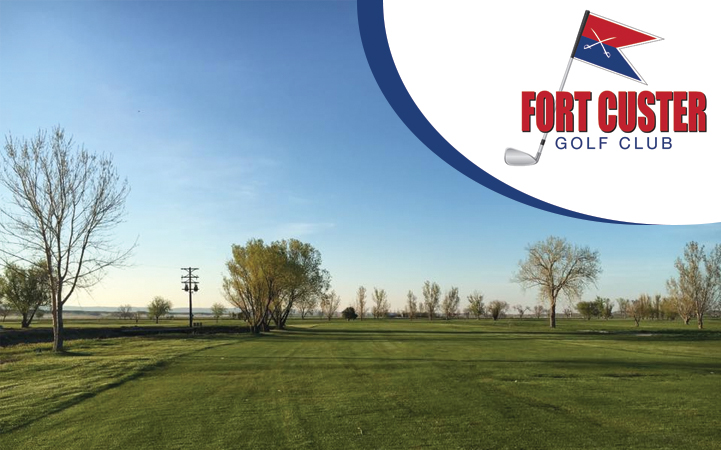 FORT CUSTER GOLF CLUB
