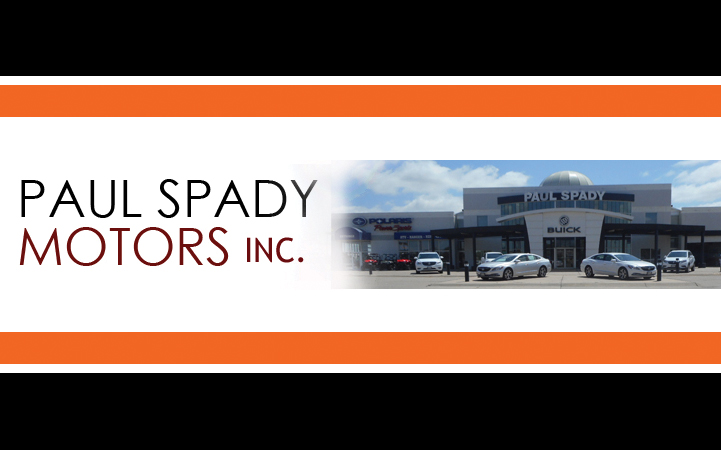 PAUL SPADY MOTORS INC