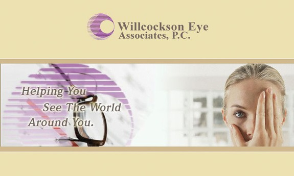 WILLCOCKSON EYE ASSOCIATES