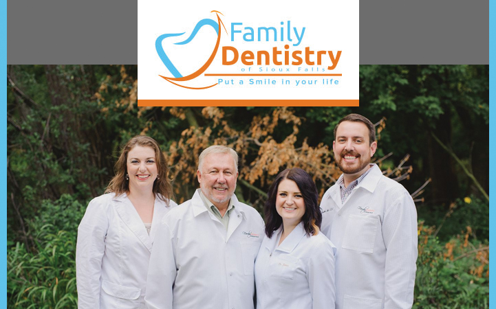 FAMILY DENTISTRY OF SIOUX FALLS