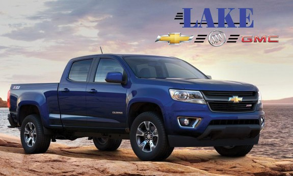 LAKE CHEVROLET GM MOTOR COMPANY