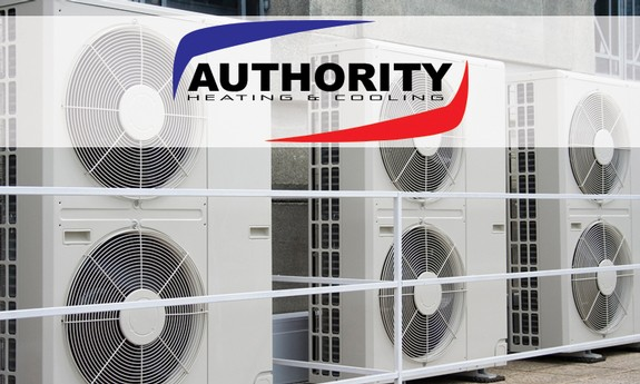 AUTHORITY HEATING & COOLING, LLC