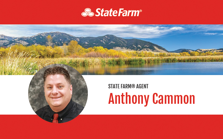 STATE FARM AGENT ANTHONY CAMMON, FSS, LTCP