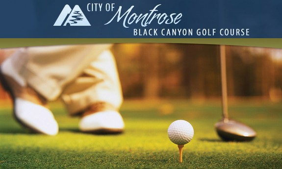 BLACK CANYON GOLF COURSE - CITY OF MONTROSE