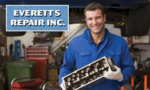 EVERETT'S REPAIR, INC.