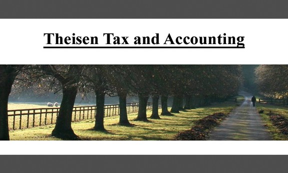 THEISEN ACCOUNTING & TAX SERVICE