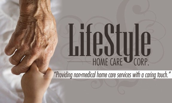 LIFESTYLE HOME CARE CORPORATION