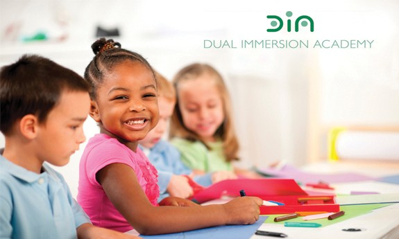 DUAL IMMERSION ACADEMY