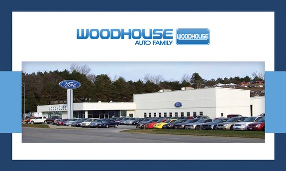 WOODHOUSE FORD INC