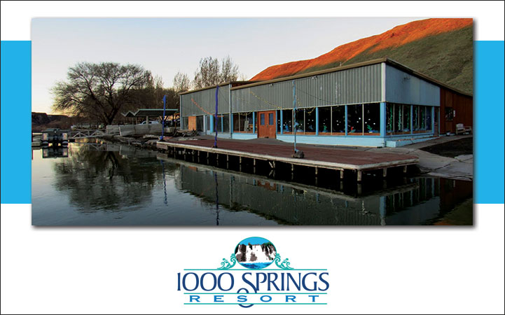 1000 SPRINGS RESORT