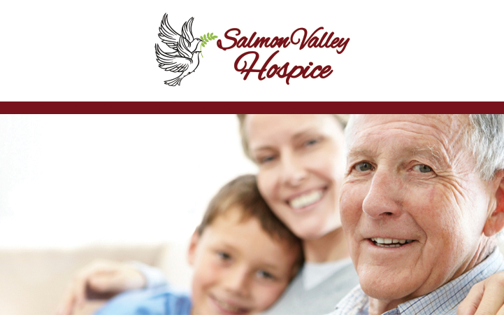 SALMON VALLEY HOSPICE