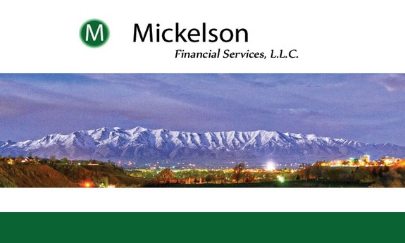 MICKELSON FINANCIAL SERVICES