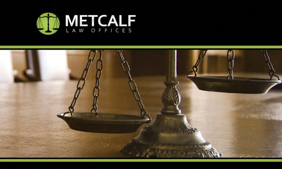METCALF LAW OFFICE