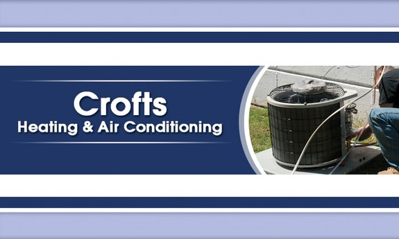 CROFTS HEATING & AIR CONDITIONING