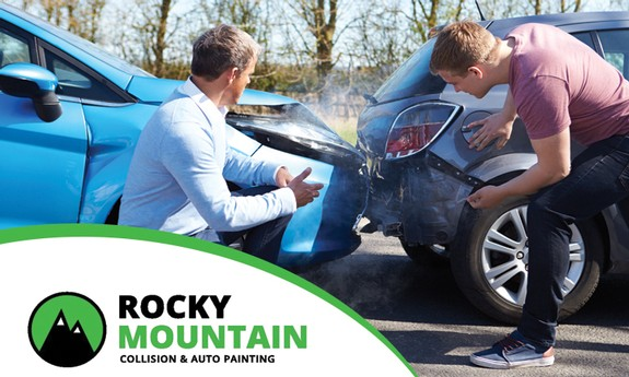 ROCKY MOUNTAIN COLLISION AND AUTO PAINTING
