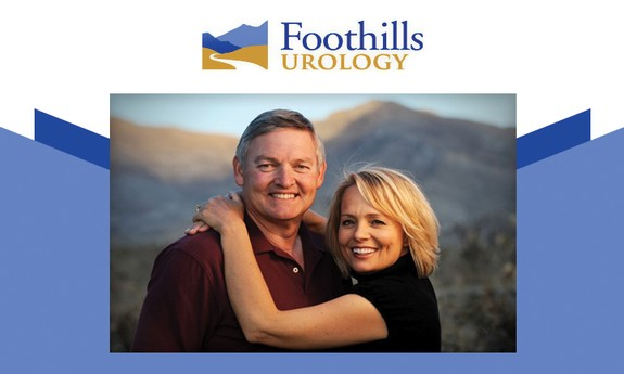 FOOTHILLS UROLOGY