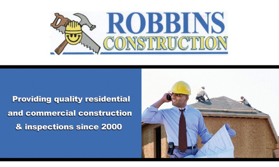 ROBBINS CONSTRUCTION & INSPECTION