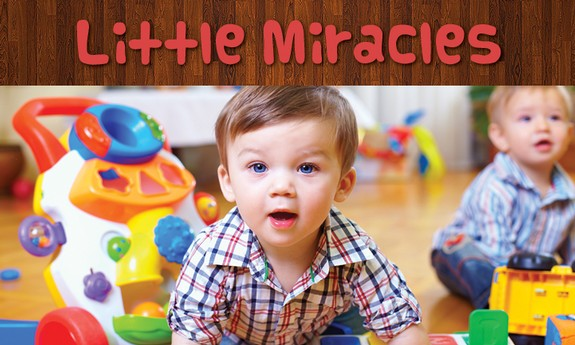 LITTLE MIRACLES CHILDCARE
