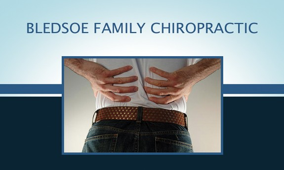 BLEDSOE FAMILY CHIROPRACTIC