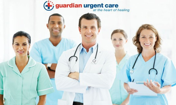 GUARDIAN URGENT CARE CENTER