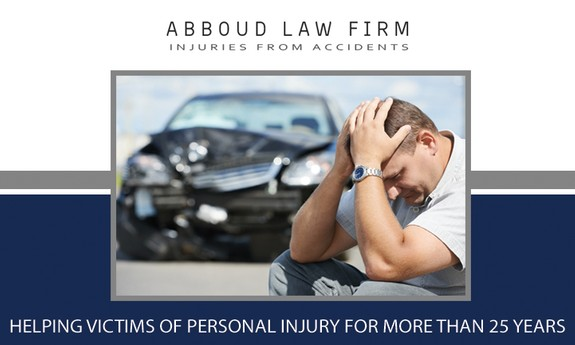 ABBOUD LAW FIRM