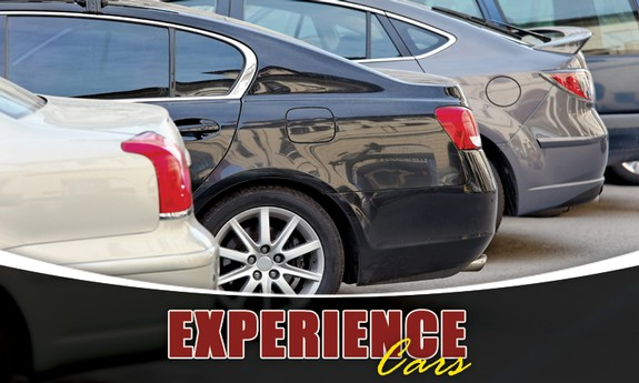 EXPERIENCE CARS