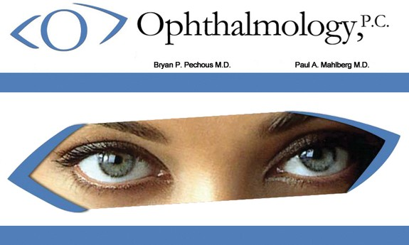 OPHTHALMOLOGY, PC