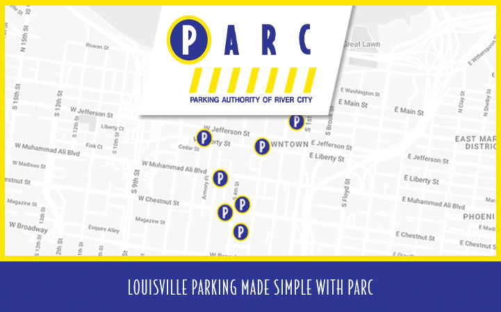 PARKING AUTHORITY (PARC)