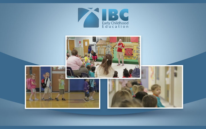 IMMANUEL EARLY CHILDHOOD CENTER