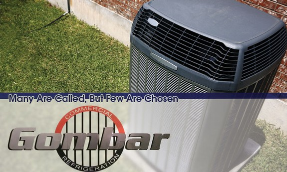 GOMBAR HEATING & AIR CONDITIONING