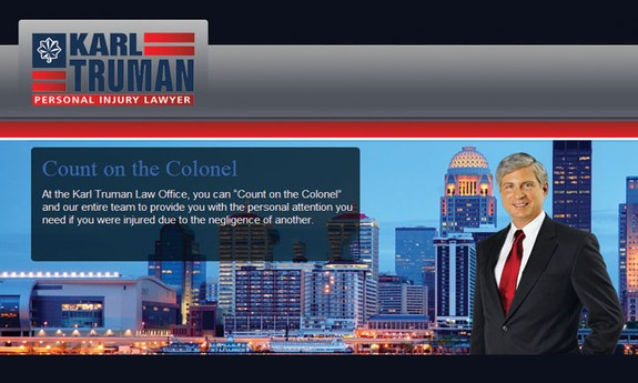 KARL TRUMAN LAW OFFICES