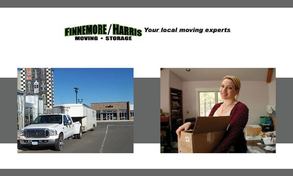 FINNEMORE/HARRIS MOVING COMPANY