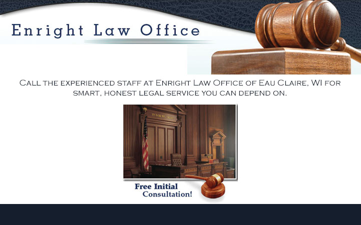 ENRIGHT LAW OFFICE