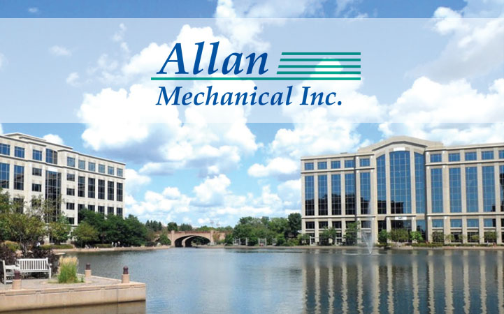 ALLAN MECHANICAL, INC.