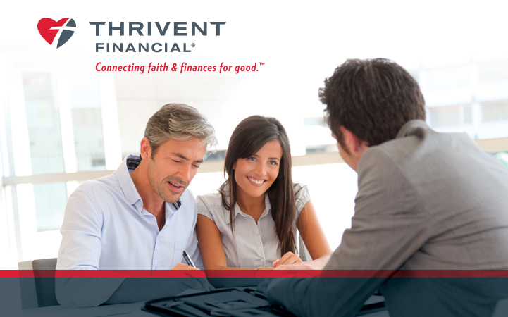 THRIVENT FINANCIAL FOR LUTHERN