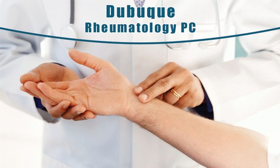 DUBUQUE RHEUMATOLOGY, PC