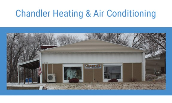 CHANDLER HEATING & AIR CONDITIONING, INC