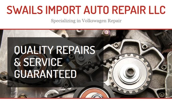 SWAILS IMPORT AUTO REPAIR