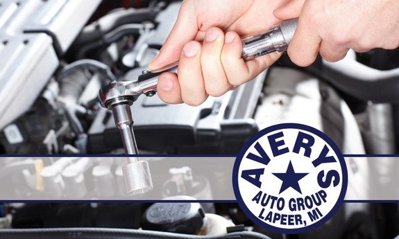 AVERY'S AUTOMOTIVE & TOWING