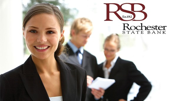 ROCHESTER STATE BANK